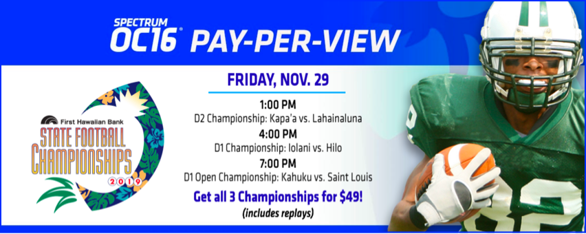 Oc16-pay-per-view